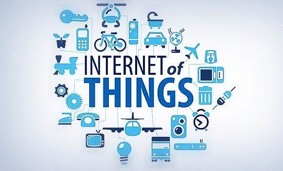 Nesnelerin İnterneti ( IoT)