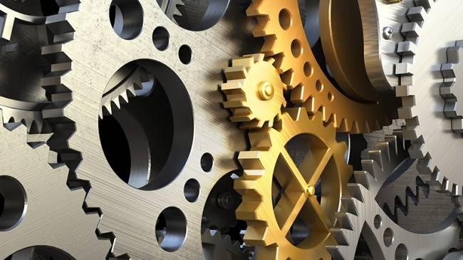 Yurtiçi ve Yurtdışı Makine Montaj – Demontaj