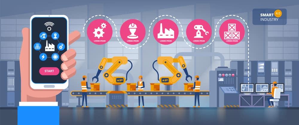 Üretim İzleme ve Veri Takibi